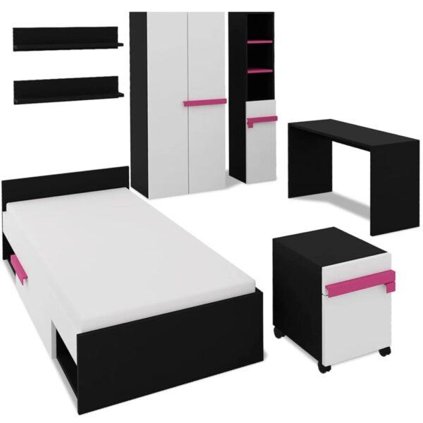 Möbler för barn
